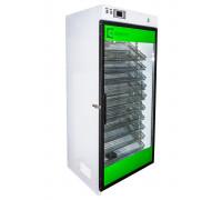 Инкубатор профессиональный фермерский NBF-1350 полный автомат.