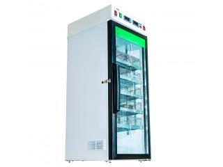 Видео про новый инкубатор NBF-200