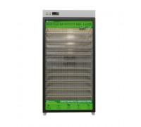 Выводной инкубатор профессиональный фермерский NBF-1400В полный автомат.